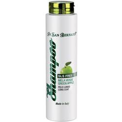 Iv San Bernard Traditional Line PLUS Green Apple Шампунь для длинной шерсти без лаурилсульфата натрия