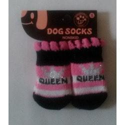 4 My Pets Носки для собак Queen