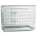 Beeztees Клетка стальная для собак для средних пород