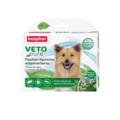 BEAPHAR Биокапли от блох, клещей и комаров для собак средних пород