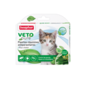 BEAPHAR Биокапли от блох, клещей и комаров для котят