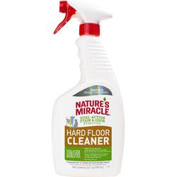Nature's miracle Уничтожитель пятен и запахов для всех видов полов