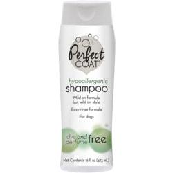 8in1 Perfect Coat Шампунь гипоаллергенный для собак Shampoo Hypoallergenic