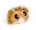 I.P.T.S./Beeztees Игрушка для кошек Белка с большими глазами