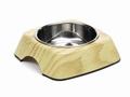 I.P.T.S./Beeztees Wood Миска 2в1 для собак