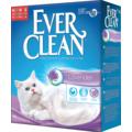 Ever Clean Lavander, Комкующийся наполнитель с ароматом Лаванды