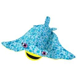 OH Игрушка для собак Floatiez Скат для игр в воде