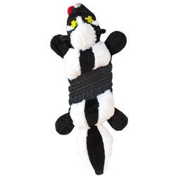 OH Игрушка-шкурка для собак Roadkillz Скунс