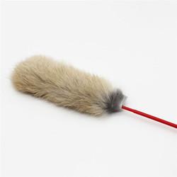 "R2P Игрушка для собак Multi-tex ""Жираф"" 35 см, плюш/резина, с пищалкой"