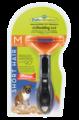 Furminator Short Hair Medium Dog для короткошерстных собак средних пород 6,7см