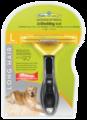 Furminator Long Hair Large Dog для длинношерстных собак крупных пород 10,2см