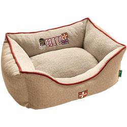 Hunter Софа для собак University S, 40*60 см, серая