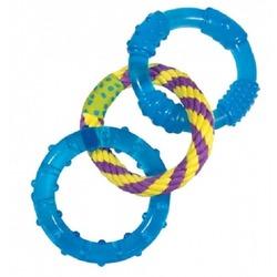 Petstages Игрушка для собак ОРКА 3 кольца