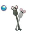 """Petstages Игрушка для кошек """"Мышка"""" фетровая 2 шт."""
