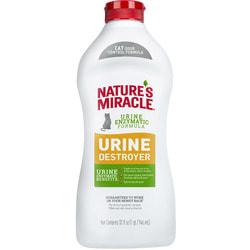 Nature's miracle Уничтожитель мочи для кошек Urine Destroyer