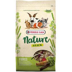 Versele-Laga Дополнительный корм для грызунов с клетчаткой Nature Snack Fibres