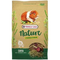 Versele-Laga Корм для морских свинок Nature Fibrefood Cavia