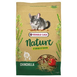 Versele-Laga Корм для шиншилл Nature Fibrefood Chinchilla