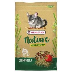 Versele-Laga Корм для шиншилл Nature Fibrefood Chinchilla