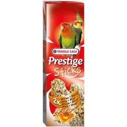 Versele-Laga Палочки для средних попугаев с орехами и медом