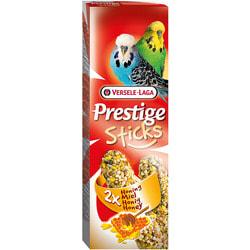 Versele-Laga Палочки для волнистых попугаев с медом 2*30г