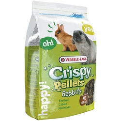 Versele-Laga Корм гранулированный для кроликов Crispy Pellets - Rabbits