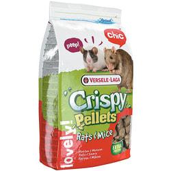 Versele-Laga Корм гранулированный для крыс и мышей Crispy Pellets - Rats & Mice