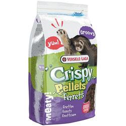 Versele-Laga Корм гранулированный для хорьков Crispy Pellets - Ferrets