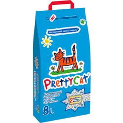 PrettyCat Aroma Fruit Наполнитель впитывающий для кошачьих туалетов