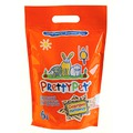 PrettyCat Наполнитель древесный с морковными чипсами для грызунов и птиц
