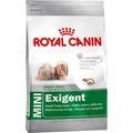 Royal Canin Корм для мелких собак, привередливых в питании - Mini Exigent