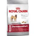 Сухой корм Royal Canin Medium Dermacomfort для средних собак с повышенной чувствительностью кожи