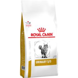 Сухой корм Royal Canin Urinary Feline S/O LP34 Диета для кошек при лечении и профилактике МКБ