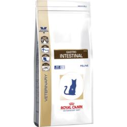 Royal Canin Корм для кошек при нарушении пищеварения - Gastro Intestinal GI32