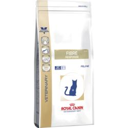 Royal Canin Корм для кошек при нарушении пищеварения - Fibre Response FR31