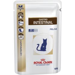 Royal Canin Пауч для кошек при нарушении пищеварения - Gastro Intestinal