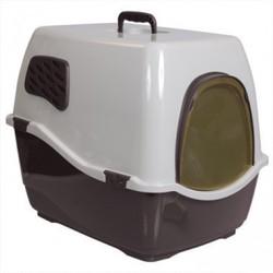 Био-туалет Marchioro BILL 1F для кошек с фильтром, 50х40х42см