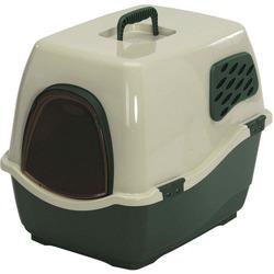 Био-туалет Marchioro BILL 2F для кошек с фильтром, 57х45х48см