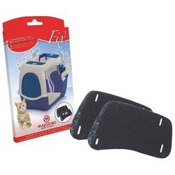 Marchioro Фильтры FIX 3 для кошачьего туалета BILL 1-2