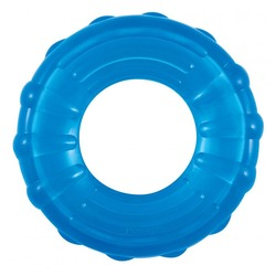 """Petstages Игрушка для собак """"ОРКА кольцо шина"""" большое"""
