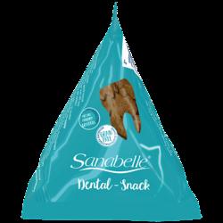 bosch Лакомство для чистки зубов у кошек. Sanabelle Dental-Snack