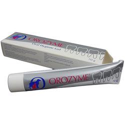 Орозим-гель Orozyme для ухода за полость рта
