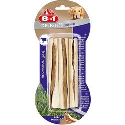 8 in 1 Beef Delights Bones палочки с говядиной