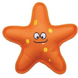 Kong Игрушка для собак Belly Flops Морская звезда