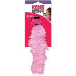 """Kong Игрушка для кошек """"Дикий хвост"""""""