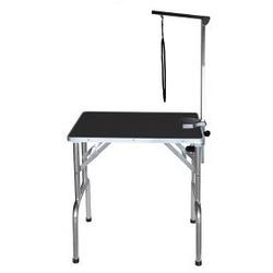 Show Tech Grooming Table грумерский стол 70x48x76h см
