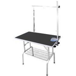 Show Tech Grooming Table грумерский стол 81x52x78h см