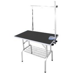 Show Tech Grooming Table грумерский стол 81x52x78h см