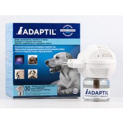 Ceva Феромон для собак Адаптил нормализует поведение(флакон+диффузор)