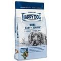 Happy Dog Mini Baby+Junior сухой корм для щенков мелких пород